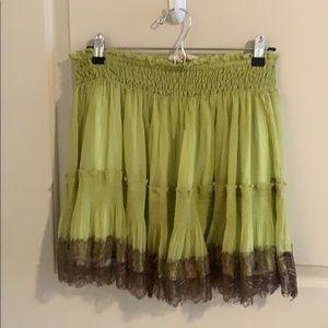 A'reve skirt